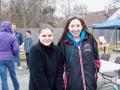 Leah Wright & Julia Mohrbach